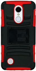 LG Aristo Combo 3 in 1 Red