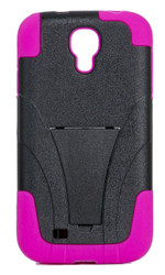 SOLD OUT LG TRIBUTE 2 / C40 LEON Kickstand Case Pink