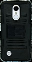 LG Aristo Combo 3 in 1 Black