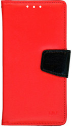 LG Aristo MM Executive Wallet  Red
