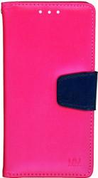 LG Aristo MM Executive Wallet Hot Pink