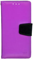 LG Aristo MM Executive Wallet Purple