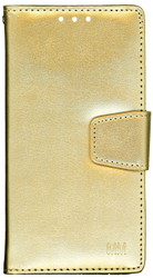 LG Aristo MM Executive Wallet Gold