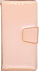 LG Aristo MM Executive Wallet Rose Gold