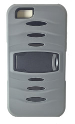 SOLD OUT LG TRIBUTE 2 / C40 LEON MM Kickstand Case Grey