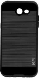 Samsung Galaxy J3 Emerge Slim Dura Metal Finish Black