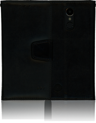LG K20 PLUS   MM Executive Wallet Black