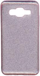 Samsung Galaxy ON5 MM Glitter Hybrid Rose Gold