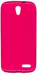 ZTE Warp 7 TPU Pink