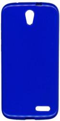 ZTE Warp 7 TPU Blue