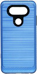 LG V20 Carbon Fiber Metal Blue