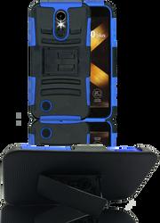 LG K20 PLUS Combo 3 in 1 Blue