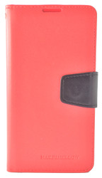 LG G4 MM Executive Wallet Red
