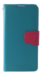 LG G4 MM Executive Wallet Teal