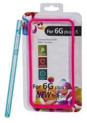 iphone 6 Plus/6S PLUS Bumper Teal