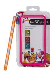 iphone 6 Plus/6S PLUS Bumper Orange