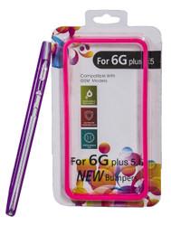 iphone 6 Plus/6S PLUS Bumper Purple