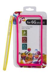 iphone 6 Plus/6S PLUS Bumper Yellow