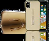 Iphone X MM Slim Kickstand Gold