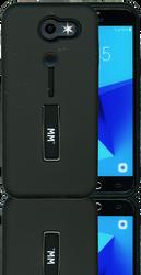 Samsung J3 Prime/Emerge MM Slim Kickstand Black