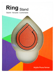 Ring Stand Rose Gold