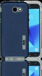 Samsung J3 Prime MM Opal Slim Case Navy Blue