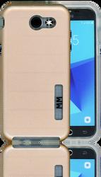 Samsung J3 Prime MM Opal Slim Case Rose Gold