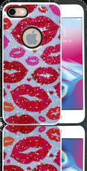 Iphone 7/8 MM 3D Lips