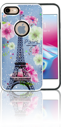 Iphone 7/8 MM 3D Paris