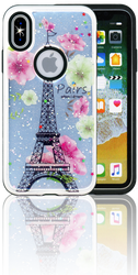 Iphone X MM 3D Paris
