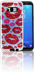 Samsung Galaxy S8 PLUS MM 3D Lips