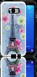 Samsung Galaxy S8 PLUS MM 3D Paris