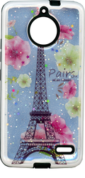 Motorola E4 MM 3D Paris