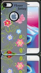 Iphone 7/8  MM 3D Flower Butterfly