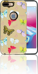 Motorola E4 MM 3D Butterfly 2