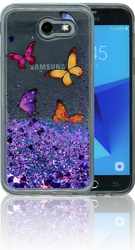 Samsung Galaxy J3 Emerge MM Butterfly
