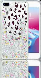 Iphone 7 PLUS/8 PLUS  MM Water Glitter Chetta