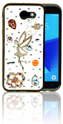 Samsung Galaxy J3 Emerge  MM Bling 3D Tinkle