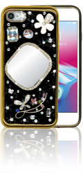 Iphone 7/8  MM Bling 3D Mirror