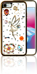 Iphone 7/8  MM Bling 3D Tinkle