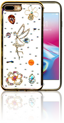 Iphone 7 PLUS/8 PLUS  MM Bling 3D Tinkle