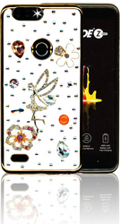 ZTE Blade  MM Bling 3D Tinkle