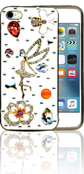 Iphone 5/5S  MM Bling 3D Tinkle