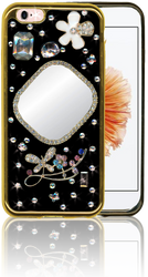 IP 6/6S  MM Bling 3D Mirror