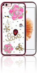 IP 6/6S  MM Bling 3D Love