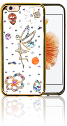 IP 6/6S  MM Bling 3D Tinkle