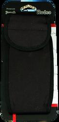 iphone 7 Plus/6S Plus/6 Plus Vertical Canvas Pouch With Metal Clip
