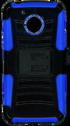 Motorola E4 Plus MM Combo 3 in 1 Blue