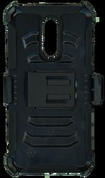 LG Aristo 2 MM Combo 3 in 1 Black