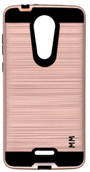 Coolpad Revvl PLUS MM Slim Dura Metal Finish Rose Gold